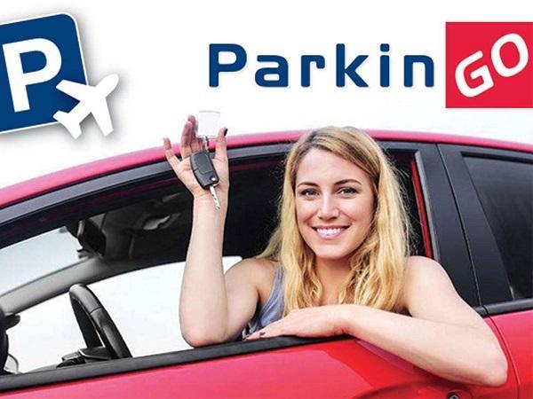 ParkinGO - SCONTO DEL 10 % SULLE TARIFFE WEB