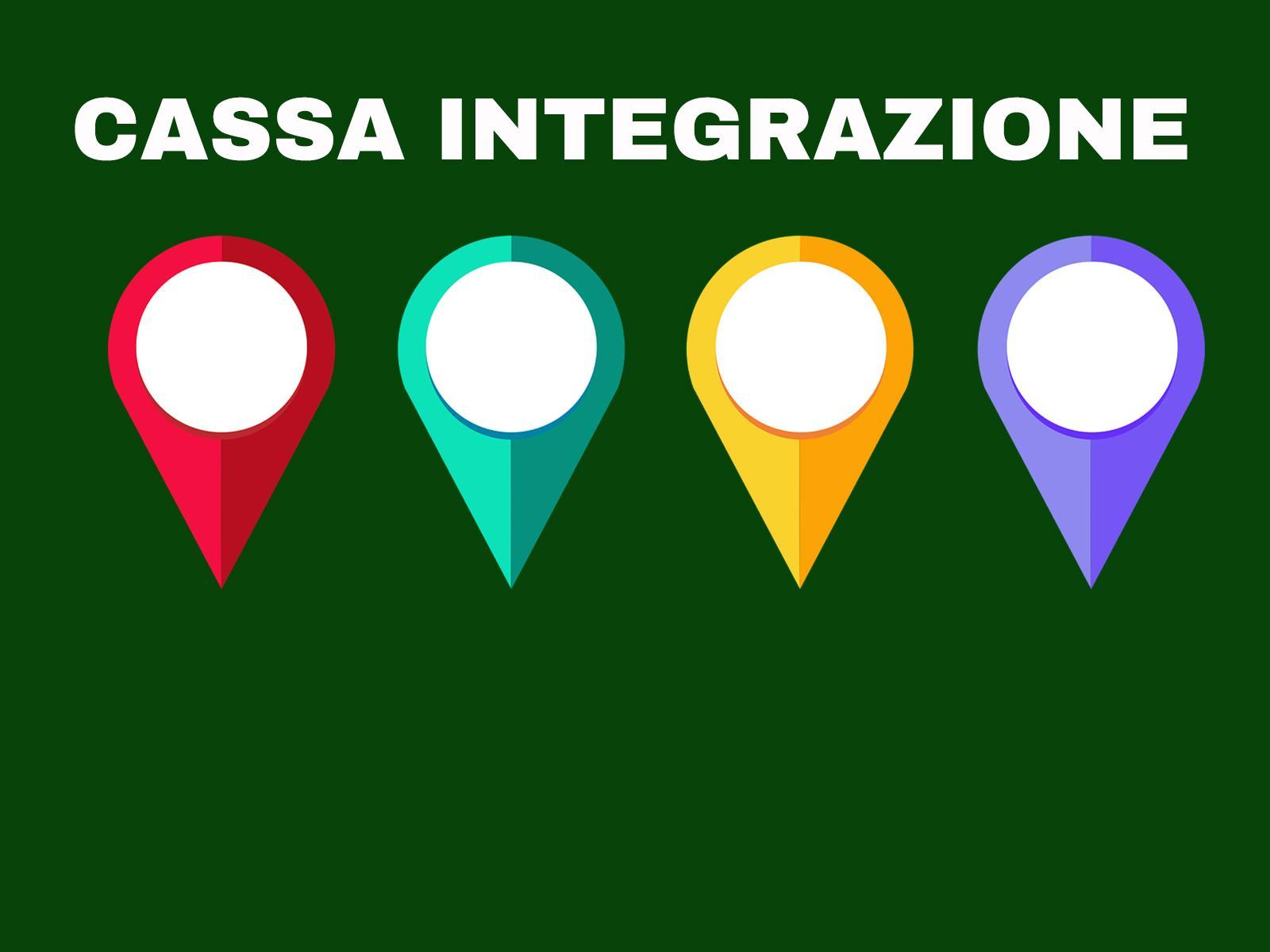 CASSA INTEGRAZIONE IN DEROGA COVID-19