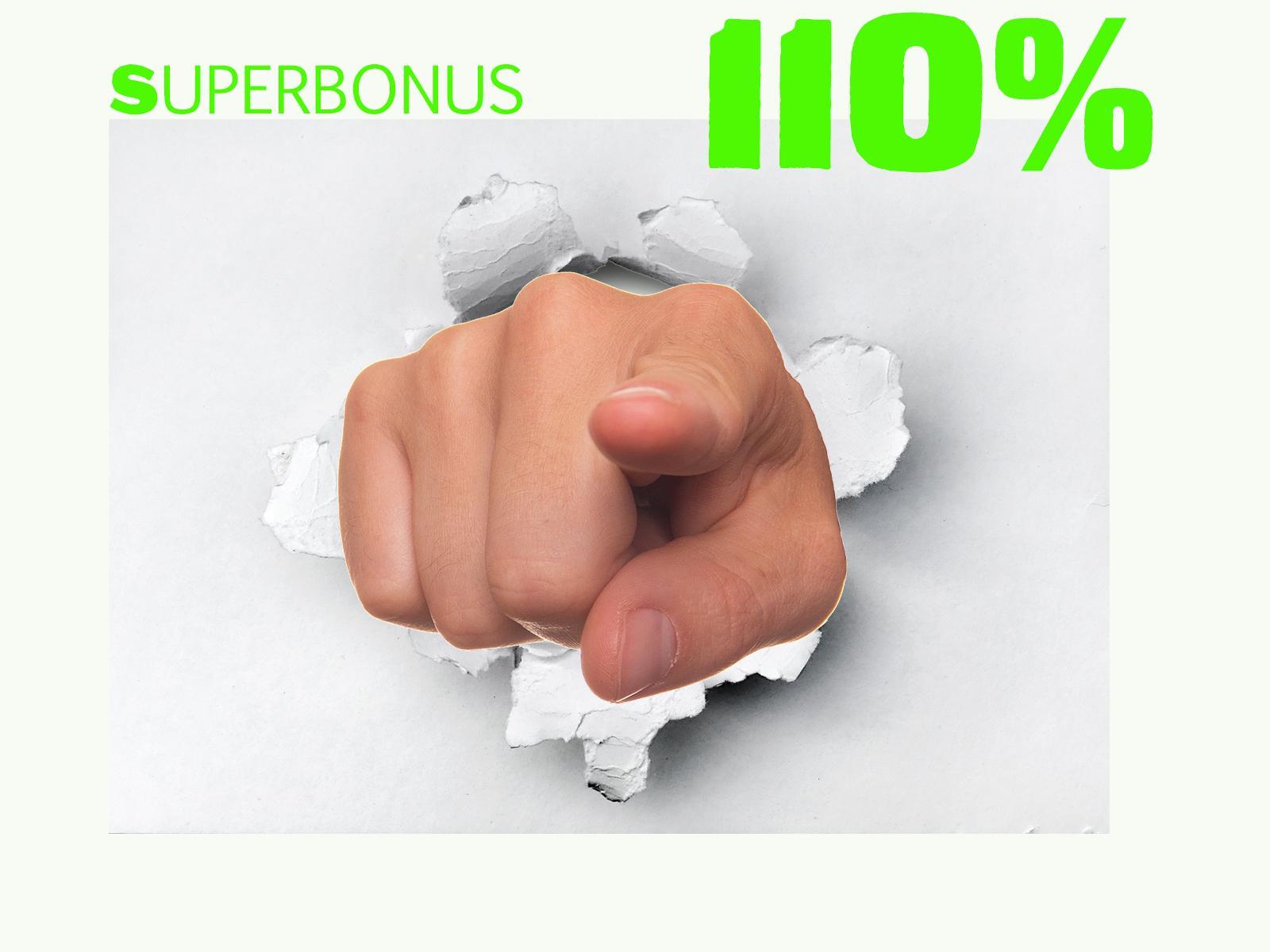 ISCRIVITI NELLA LISTA 110%