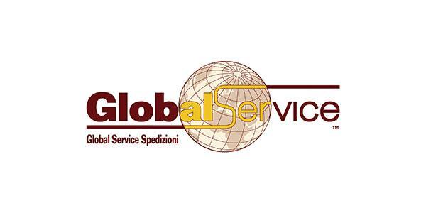 globl service spedizioni